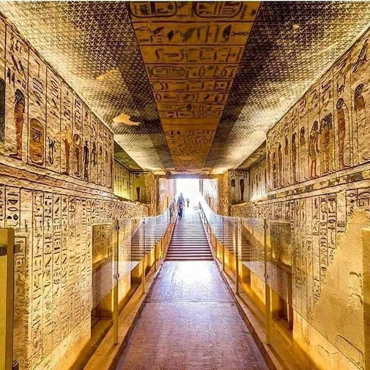 ankhtours, the valley of the kings