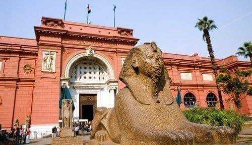 Ankhtours, onedayexcursion, Egyptian museum