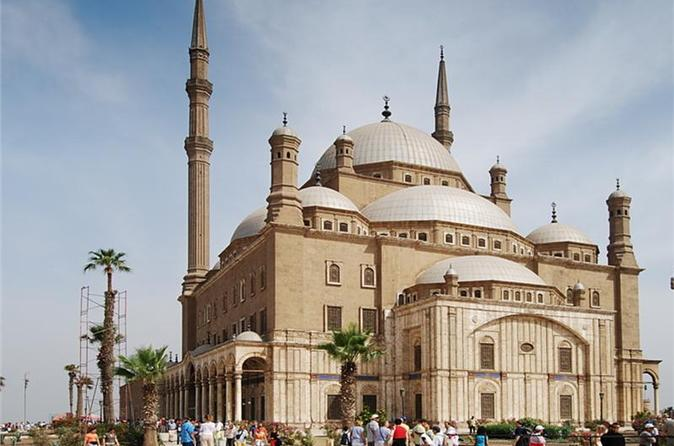 Ankhtours, Egyptian museum, Coptic Cairo , the citadel