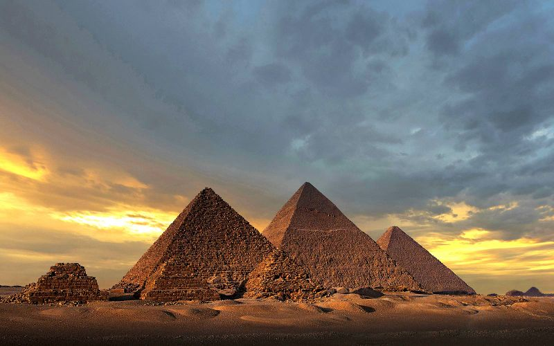 Ankhtours, Giza Pyramids, the great pyramids of Giza